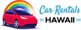 Car Rentals Hawaii Logo